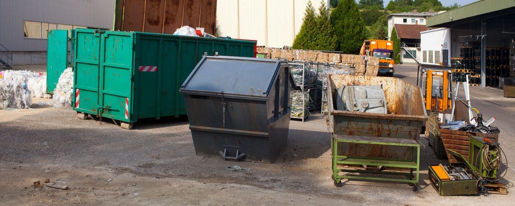 inertinės statybinės atliekos