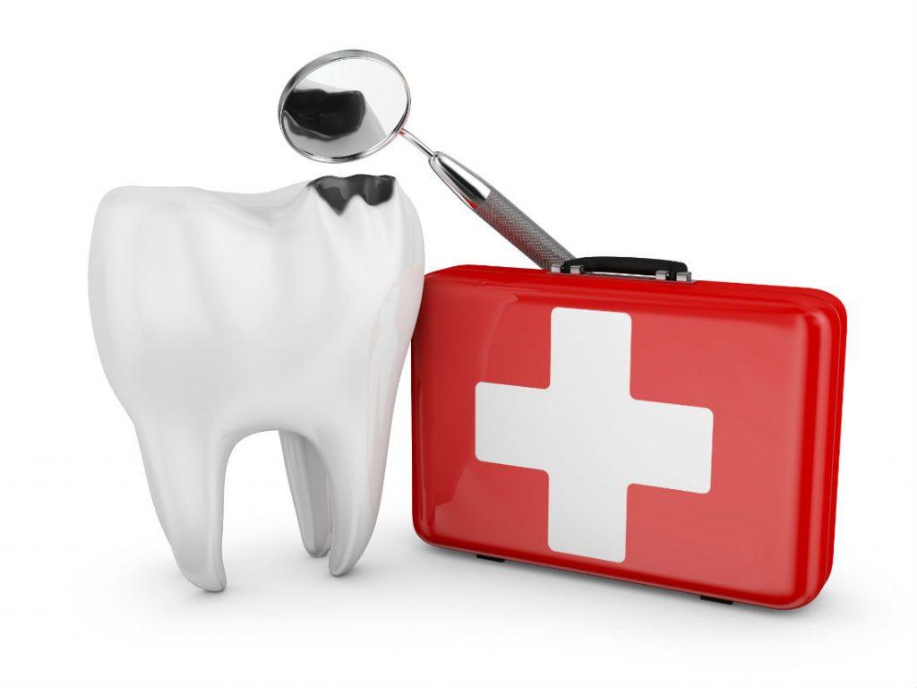 dantų protezų kainos